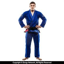 Do or Die Do or Die Hyperlyte PRO Blue BJJ Gi